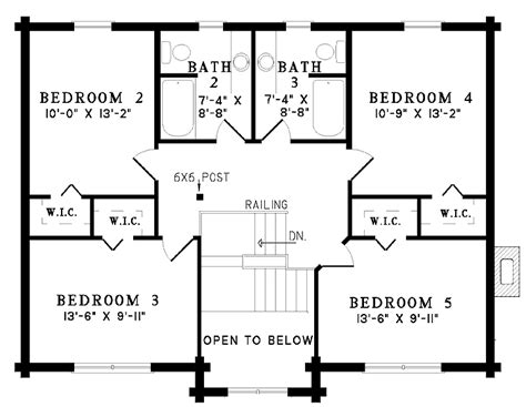 5 bedroom cabin plans 5 bedroom log homes 5 bedroom log cabin floor plans 2