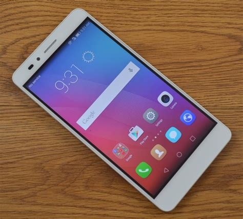 Hp Huawei Honor 5x Plus honor 5x review huawei s house brand delivers notebookreview