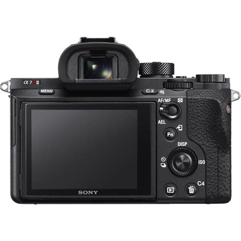 Kamera Dslr Sony Mirrorless jual kamera digital mirrorless sony a7r mk ii daldigital