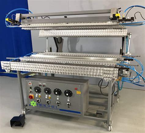 Acrylglas Polieren Maschine by Kunststoff Biegen Und Polieren Reichel Gmbh