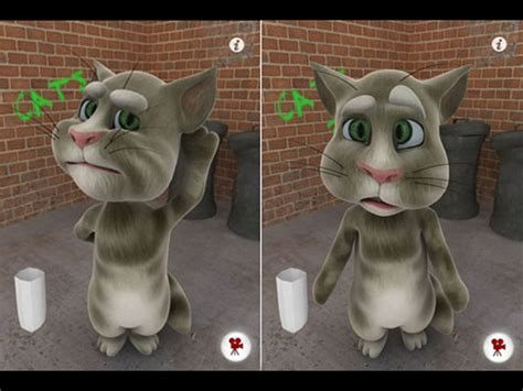 Tom Cat Talking free talking tom cat software or application