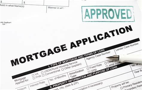 Mba Mortgage Applications Survey by Mortgage Apps Rise As Rates See Decline