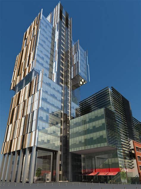 birmingham building midlands architecture e architect - Birmingham Architects