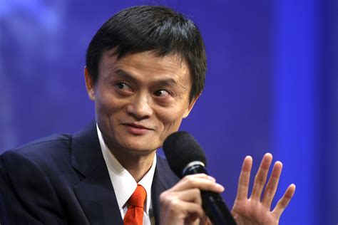 alibaba ceo alibaba billionaire ma steps down as ceo before likely ipo