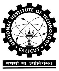 Nit Calicut Mba Placements 2016 by Nit Calicut Kozhikode Faculty Chemistry 03 Feb 2017