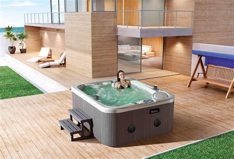 vasche idromassaggio da esterno prezzi modelli e prezzi vasche idromassaggio da esterno piscina