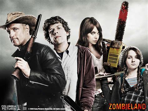 film love zombie jesse eisenberg wants a zombieland sequel too