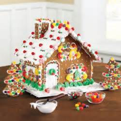 How To Make A Gingerbread House by How To Build A Simple But Beautiful Gingerbread House
