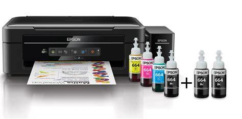 Printhead Printer epson l386 print scan copy printer