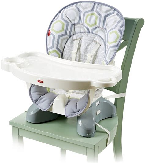 high chair space saver fisher price spacesaver high chair geo meadow