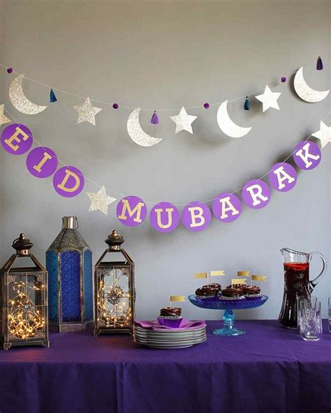 Ramadan Decorations Uk by 25 Unique Ramadan Decorations Ideas On What