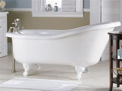 vintage bathtub pictures vintage bathrooms get the look hgtv