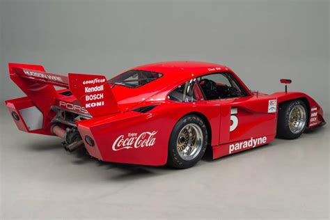 porsche atlanta worth bob akin s 1982 porsche 935 is worth every of 1 2