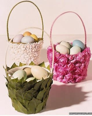 beautiful easter baskets beautiful easter baskets easter decorating recipes