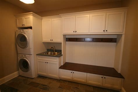 laundry room bench ideas matthies builders