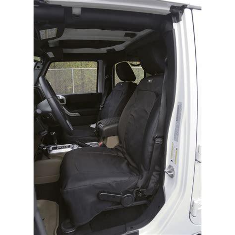 jeep jk heated seats rugged ridge 13216 04 elite ballistic heated seat covers