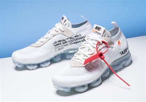 Nike Vapormax White Un Authorized Original white x nike vapormax white stadium goods
