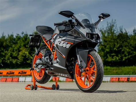 KTM India Will Export Motorcycles To United States Of