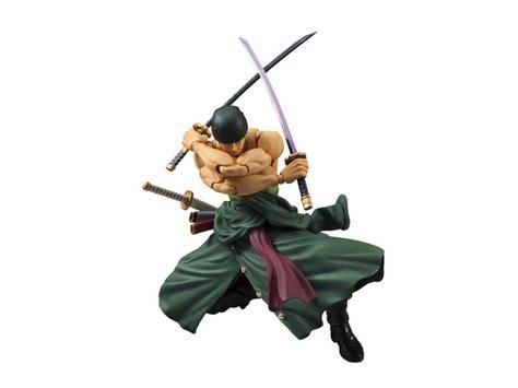 Kaos Roronoa Zoro One Ka Op 13 variable heroes roronoa zoro by megahouse hobbylink japan