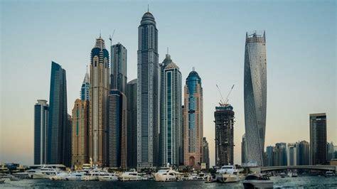 top  architectural  engineering wonders  dubai