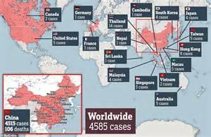 experts  china coronavirus outbreak   months
