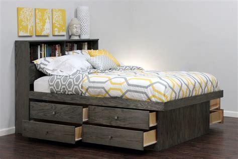 beds with storage under queen bed with storage underneath best storage design 2017