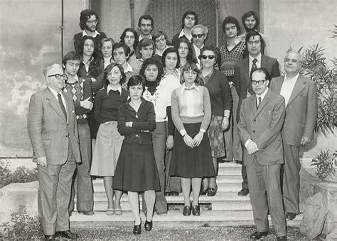 scuole elementari pavia foto classi liceo torricelli 3a liceo 1974 75