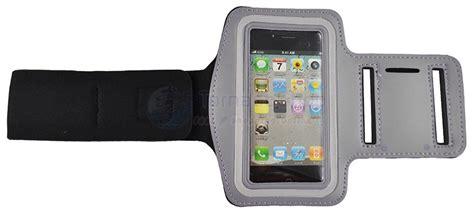 porta ipod da braccio fascia sportiva da braccio per iphone 3 3g 4 4s ipod