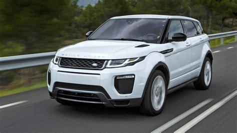 drive   range rover evoque ingenium top gear