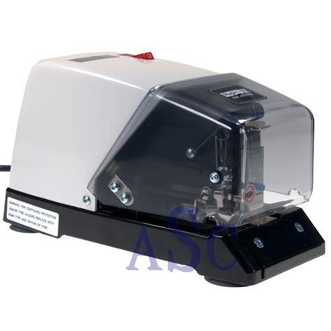 heavy duty electric stapler reviews rapid heavy duty electric stapler 100e for sale asc