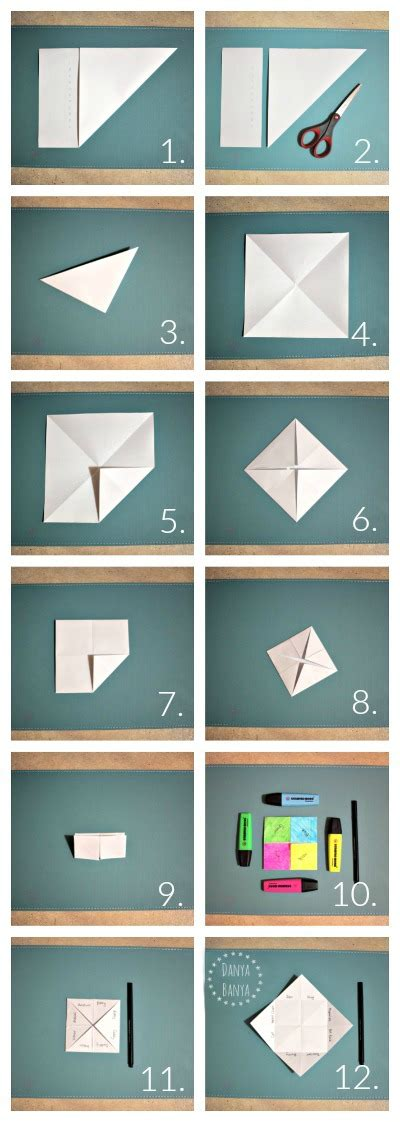 How Do You Make A Paper Chatterbox - what pet should i get inspired chatterbox danya banya