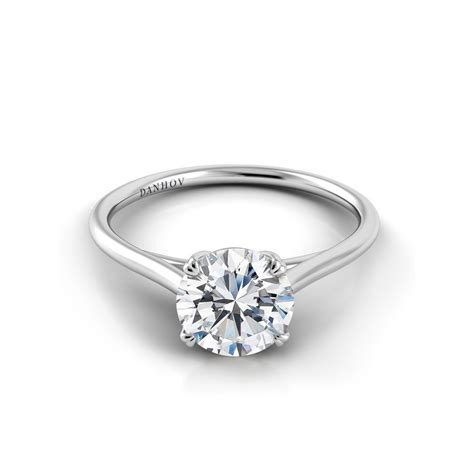 simple engagement rings simple but meaningful ipunya