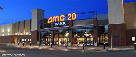 amc theater amc livonia 20 livonia michigan 48152 amc theatres