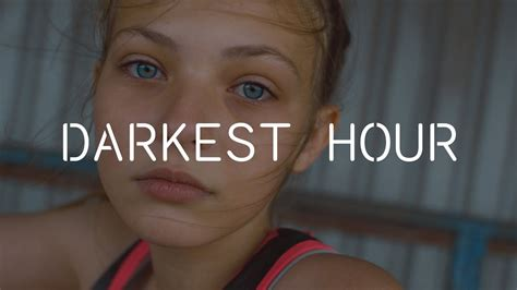 darkest hour youtube darkest hour short film homespun yarn youtube