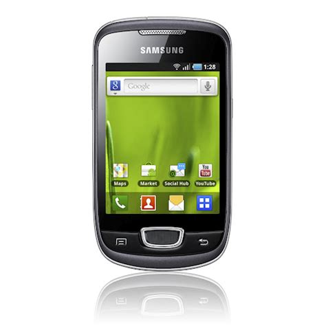 galaxy cell phone samsung galaxy pop plus s5570i mobile phone review