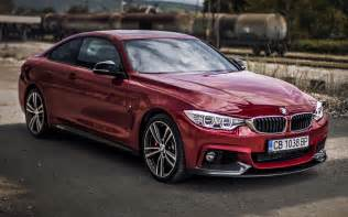 M Series Bmw Bmw 4 Series Coupe M Performance Edition 2016