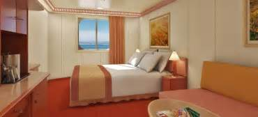 Back Room Creie by Cruise Ship Rooms Cruise Staterooms Accommodations