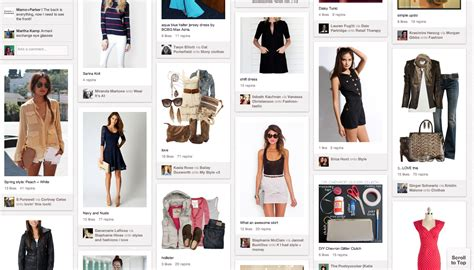 pinterest wardrobe pinterest a fashion stylebook grand central magazine your cus your story