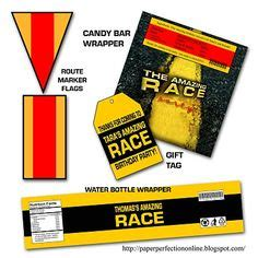 free amazing race cards template 1000 images about amazing race on amazing