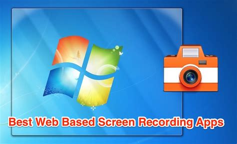 web recording software free free web based screen recorder software for mac linux and