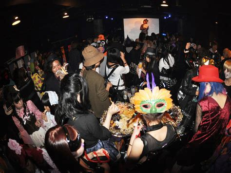 halloween party themes for adults only best halloween parties jakarta 2014 honycombers