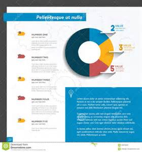 business report layout template brochure flyer newsletter annual report layout template