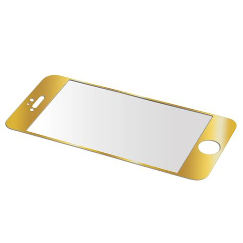 Tempered Glass Gold naztech tempered glass gold iphone 5 screen protector