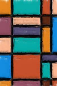 color block painting southwest home and garden color block painting by heidi smith