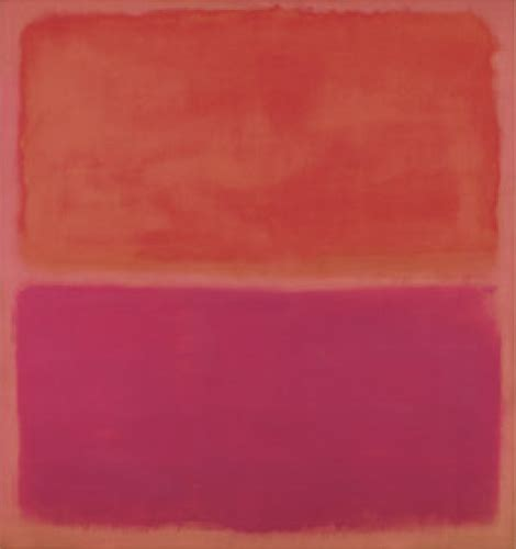 rothko the color field 145215659x no 3 1967 by mark rothko