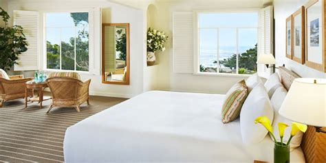 room and home la playa carmel book direct for exclusive benefits deals