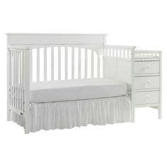 Graco Charleston Classic Convertible Crib Classic White Graco Charleston Classic Convertible Crib Classic White Baby Pinterest Convertible Crib