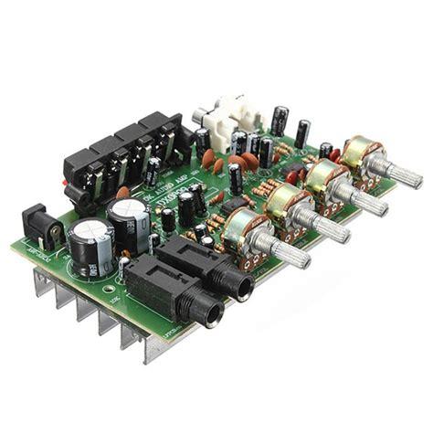 arrival electronic circuit board    fi stereo