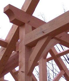 Mortise Tenon Joined Barn Timber Frame 1000 Images About Tool Time On Wood Finishing