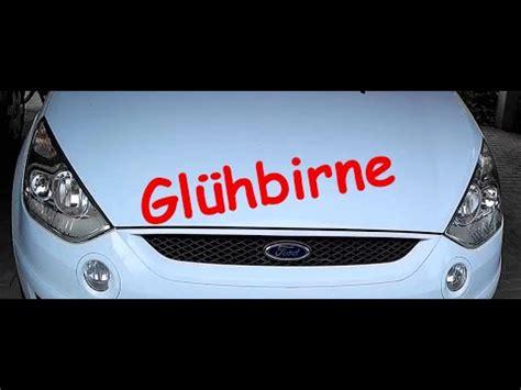 Glã Hbirnen by Gl 252 Hbirne Ford S Max Abblendlicht